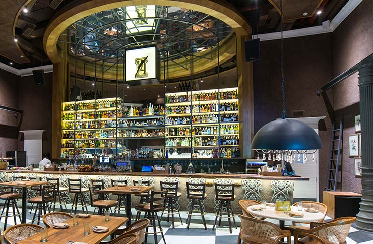 7 Restaurants in South Mumbai for a Gastronomic Experience