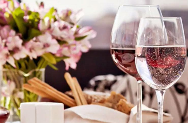 The Wine Dine — A Culinary Memory to Savour