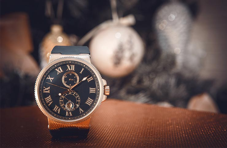 Timeless Vintages for Watch Aficionados