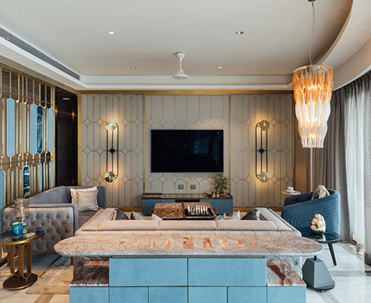 Redefining Luxury Living in future ready homes